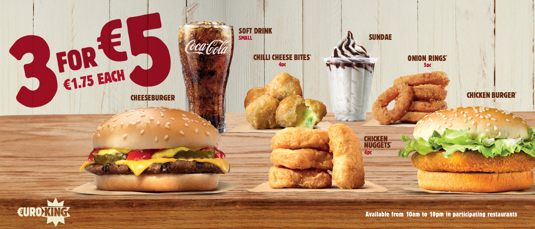 product life cycle of burger king Product life cycle competition target market burger king's main competition is between mcdonald's and wendy's because both of these places sell a similar product as burger king.